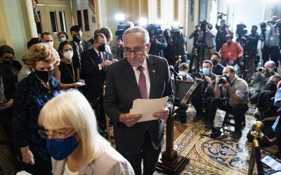 Análisis Ampliado: Una guía día a día sobre la importante semana presupuestaria en el Congreso