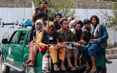 El Talibán volverá a aplicar ejecuciones y amputaciones como castigos en Afganistán