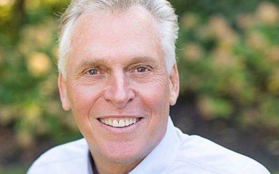 Más de 50 líderes latinos de Virginia respalda al candidato a gobernador Terry McAuliffe