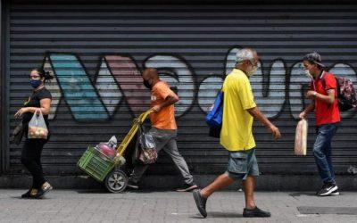 Giro del FMI: los US$5.000 millones del FMI que Venezuela no recibe y por los que negocian gobierno y oposición
