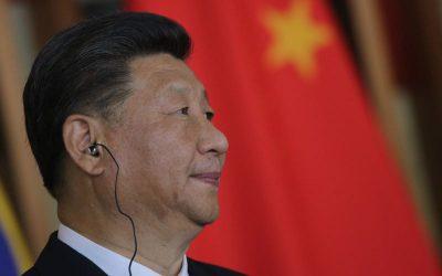 Opinión | China pesca en río revuelto