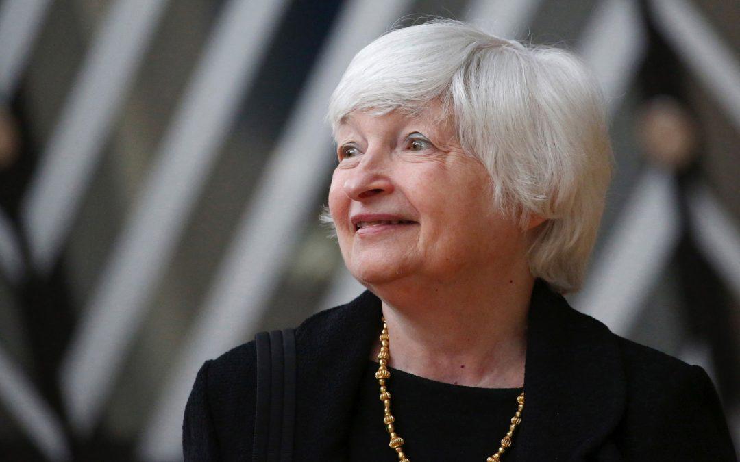EEUU debe aumentar el límite al endeudamiento