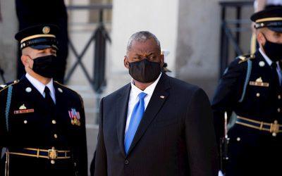 Secretarios Blinken y Austin visitarán el Golfo pérsico para abordar las tensiones tras salida de Afganistán