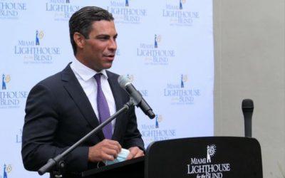 Alcalde de Miami busca transformar la ciudad con las criptomonedas