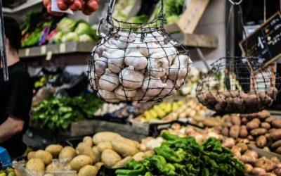 ¿Por qué los precios de los alimentos aún suben en EEUU?