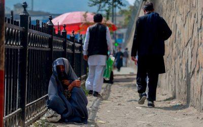 Talibanes colgaron un cadáver en plaza principal de Herat en Afganistán, asegura testigo