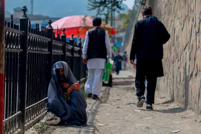 Vida diaria en Afganistán, Kabul