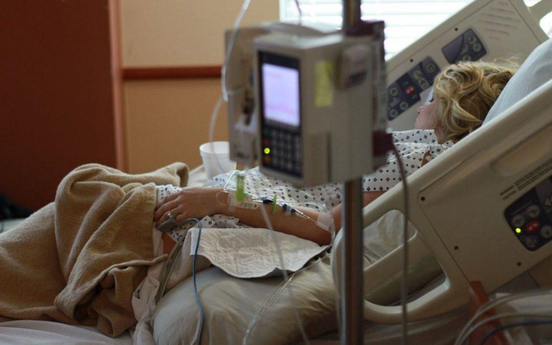 Uno de cada 500 estadounidenses ha muerto por COVID-19, confirma la Universidad Johns Hopkins