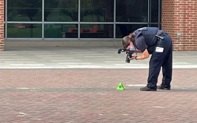 Reportan tres heridos tras tiroteo en la Universidad Towson, Baltimore