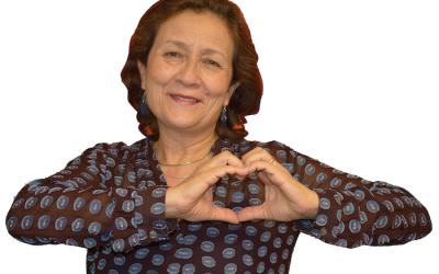 María Gómez, la pionera que se va por la puerta grande