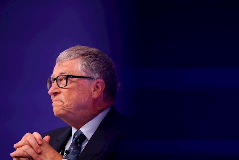 ¿Admitió Bill Gates que coqueteaba con una empleada en 2008? Un informe revela detalles