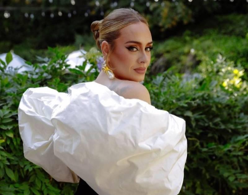"""Adele anuncia nueva canción """"Easy on me"""""""