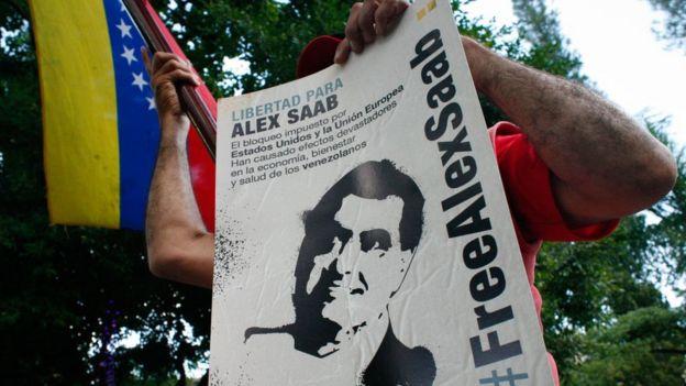 Extradición de Alex Saab a EE.UU.: la fuerte reacción de Venezuela