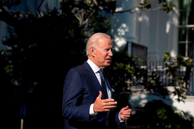 Biden se reunirá con las facciones Demócratas esperando revivir su agenda económica