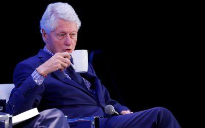 Bill Clinton recibe el alta médica. Así sigue su salud tras presentar infección