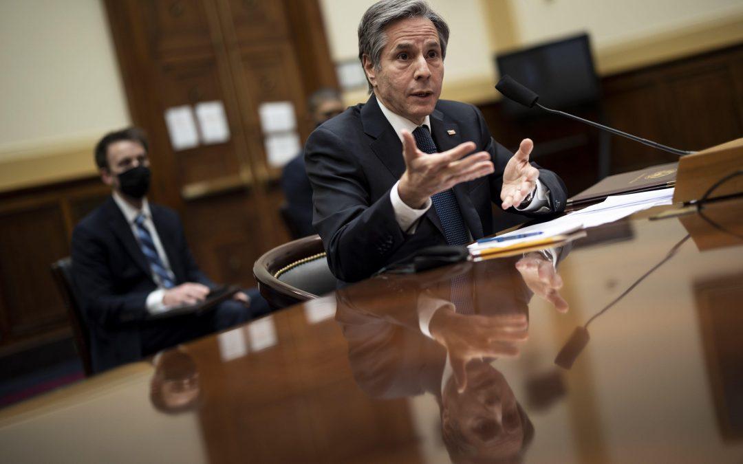 Apuntes del Pantano: La administración estadounidense de las sillas vacías