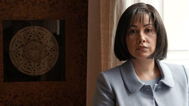 Claudia Díaz: España autoriza la extradición de la enfermera de Hugo Chávez a Estados Unidos