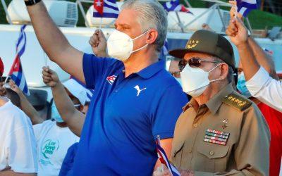 Análisis Ampliado: Desnudados, golpeados, obligados a gritar '¡Viva Fidel!' – la represión en Cuba contra la disidencia