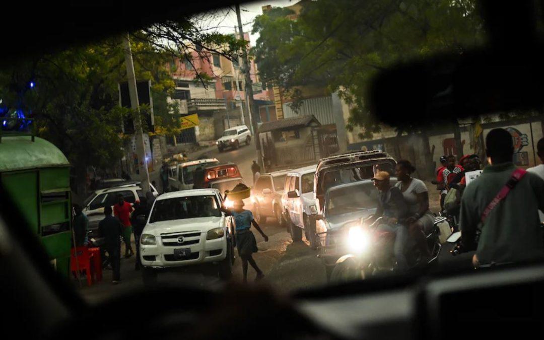 Banda haitiana 400 Mawozo pide $17 millones para liberar a misioneros estadounidenses