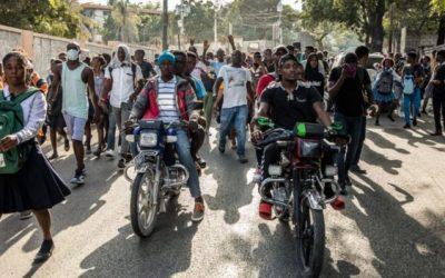 Haití: qué se sabe de 400 Mawozo, la banda sospechosa del secuestro de 17 personas de un grupo de misioneros estadounidenses