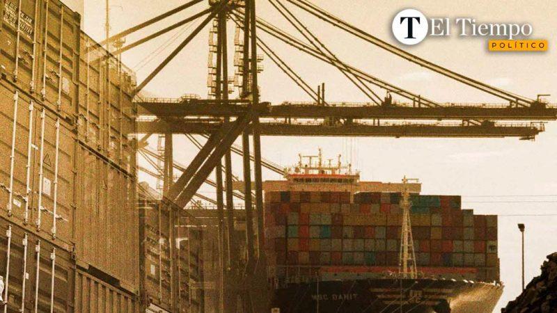 El Tiempo Político: EE UU presiona acelerar los tiempos de producción en El Puerto de Los Ángeles