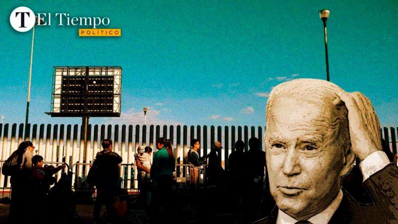 El Tiempo Político: Bienvenidos los turistas (vacunados). Solicitantes de asilo, esperen.