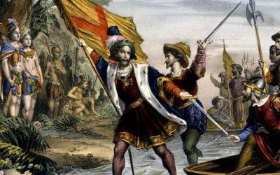 12 de octubre: los ataques de la extrema derecha en España contra Biden por Cristóbal Colón