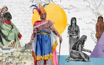 12 de octubre: cómo era realmente América antes de la llegada de Cristóbal Colón