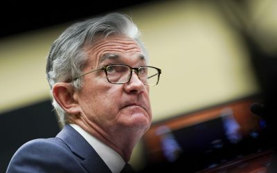 Reserva Federal de EEUU endurece lineamientos de inversión para altos funcionarios en medio polémica por actuaciones pasadas