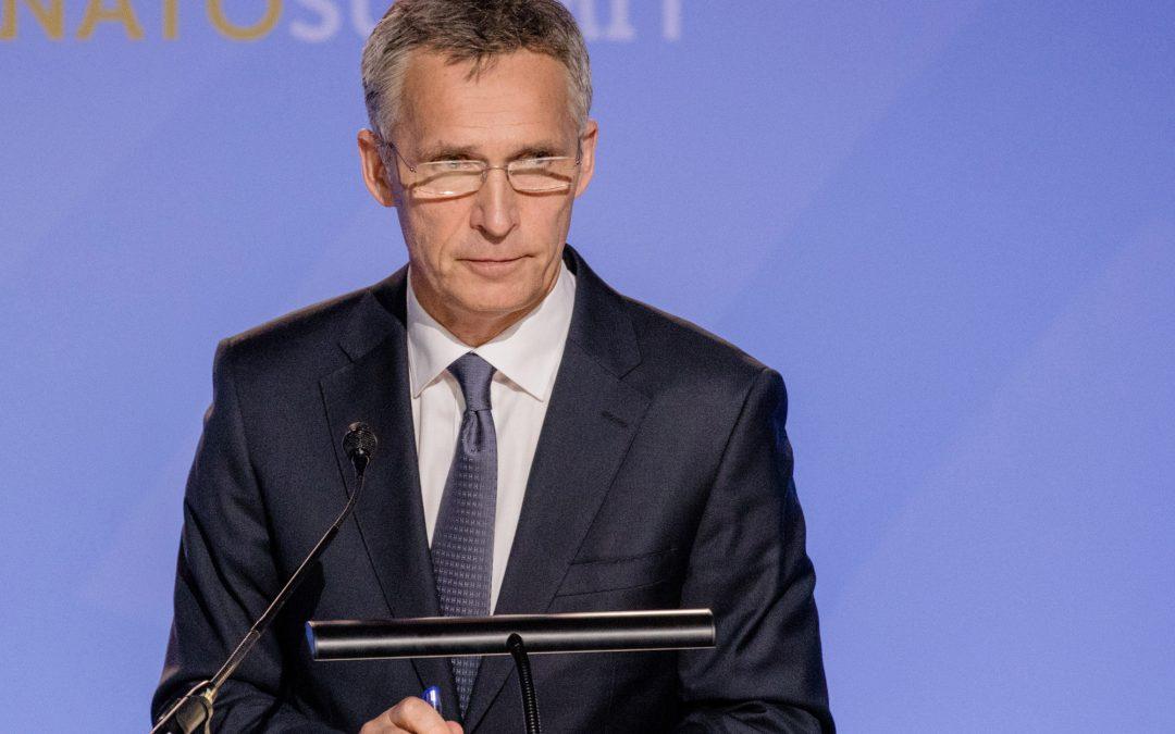 Lloyd Austin viaja a la OTAN para dialogar sobre China y Afganistán a la vez que la alianza relanza sus objetivos