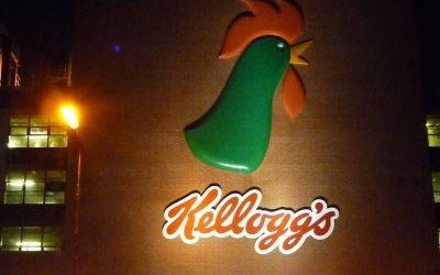 Los trabajadores de Kellogg's en Estados Unidos se van a huelga