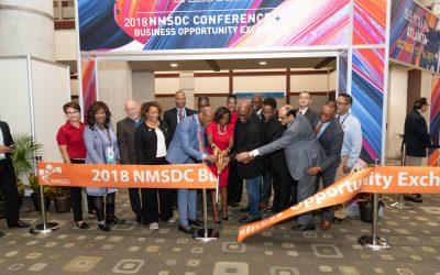 ¿Necesitas hacer despegar tu negocio? Regresa la Conferencia NMSDC 2021 este 25 de octubre