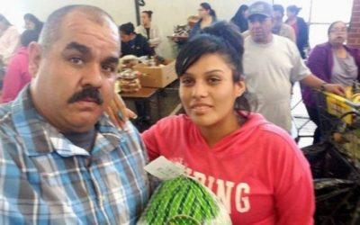 """""""Pasé 20 años en prisión. Hoy alimento a miles de personas en Estados Unidos"""""""