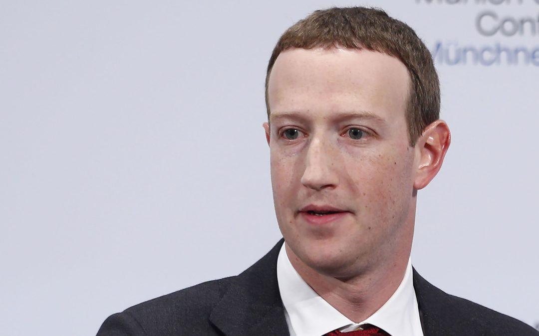 Los problemas de Facebook continuarán en el metaverso