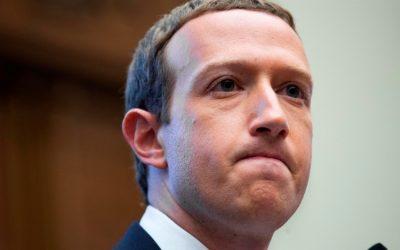 ¿Cuánto le costó a Mark Zuckerberg la caída de Facebook?