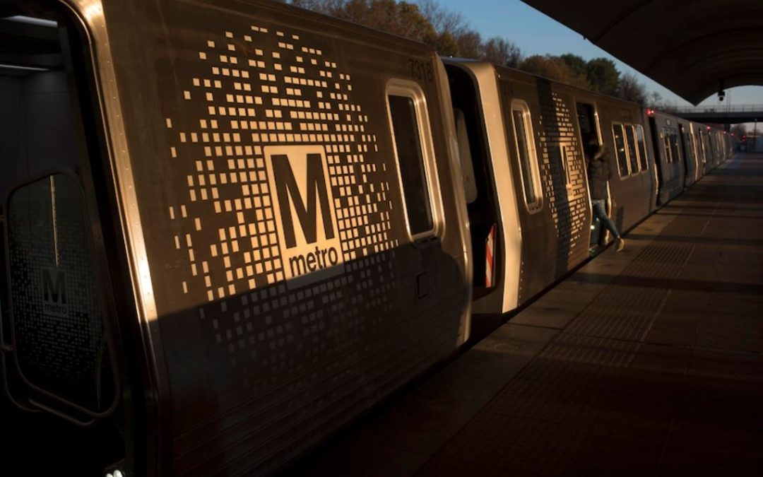 Detectan problemas de seguridad en Metro de DC. Estas son las medidas