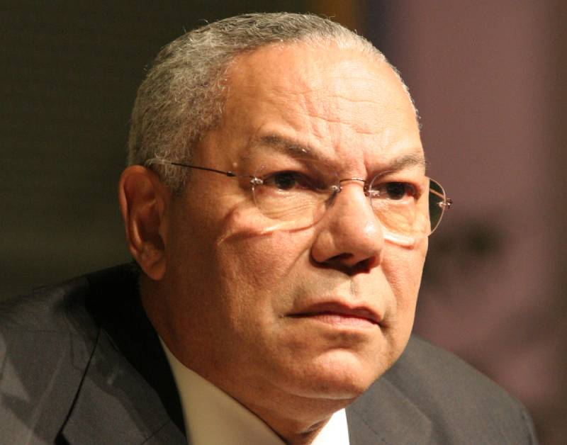 Muere Colin Powell tras complicaciones por COVID-19, aunque estaba vacunado