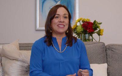 Concejal Nancy Navarro es candidata a vicegobernadora de Maryland