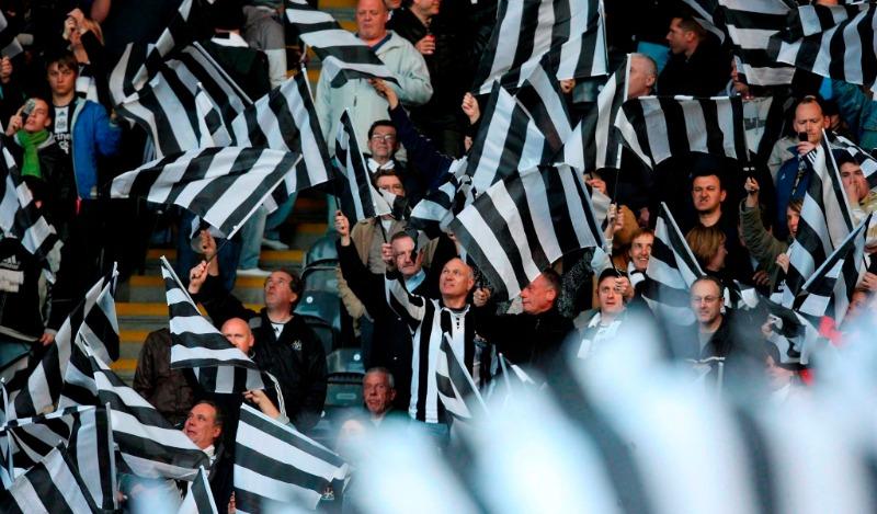 Opinión   Newcastle, el histórico cuya chequera está manchada con sangre