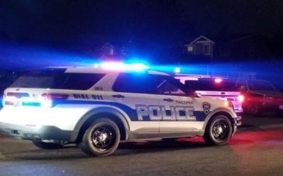 Violencia sin respuesta: Policía de Washington busca pistas sobre autor de tiroteo que dejó cuatro muertos