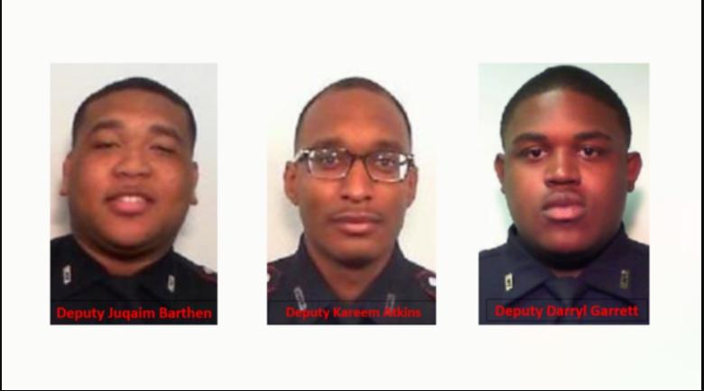 Un policía muerto y otros dos heridos tras tiroteo en un bar de Houston
