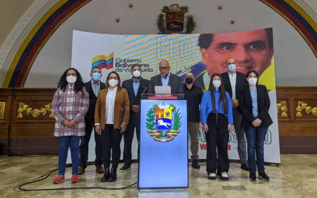 Maduro, el testaferro preso y la encrucijada del diálogo