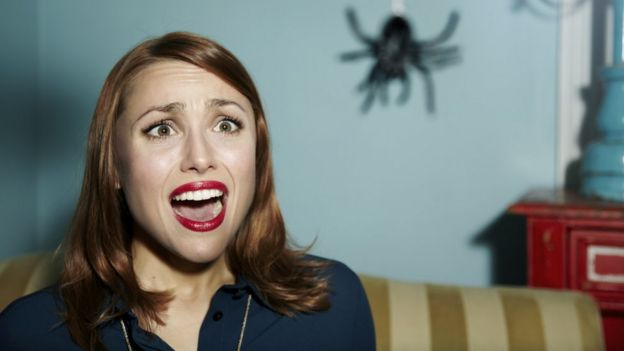 Por qué la mayoría de los humanos tenemos un miedo irracional a las arañas (aunque no hagan daño ni porten enfermedades)