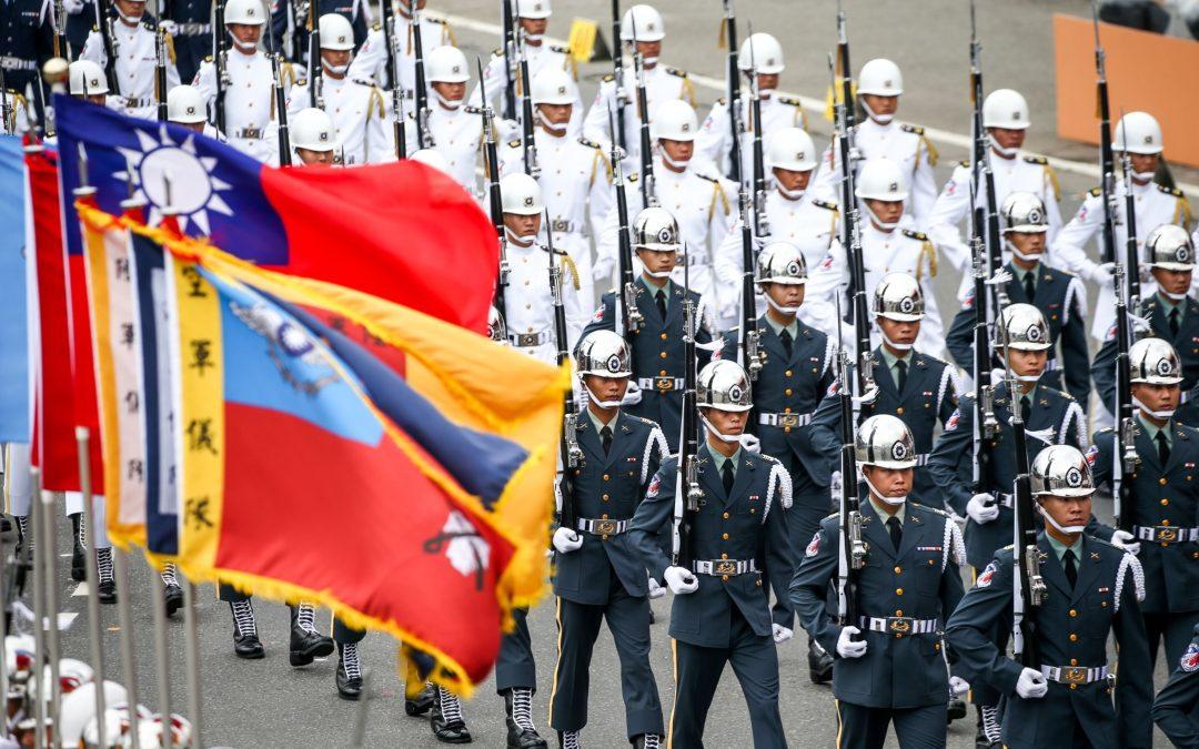 Taiwán se convierte en centro de tensiones en conflicto EEUU-China