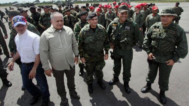 Estados Unidos acusa a tres colombianos y dos venezolanos de ser parte del esquema de corrupción asociado a Alex Saab