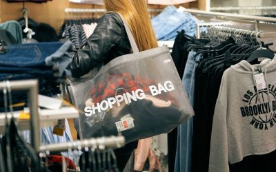 Compras navideñas, ¿afectadas por la interrupción de la cadena de suministros?