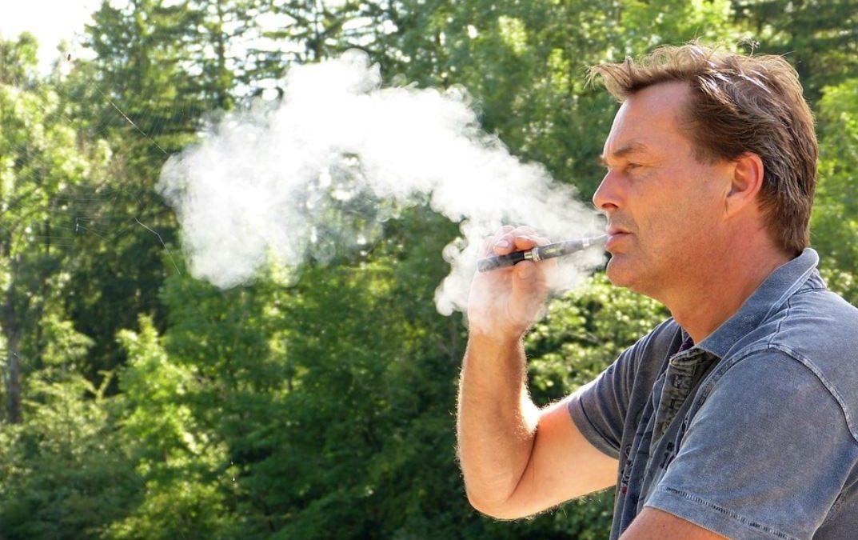 La FDA autoriza un cigarrillo electrónico por primera vez