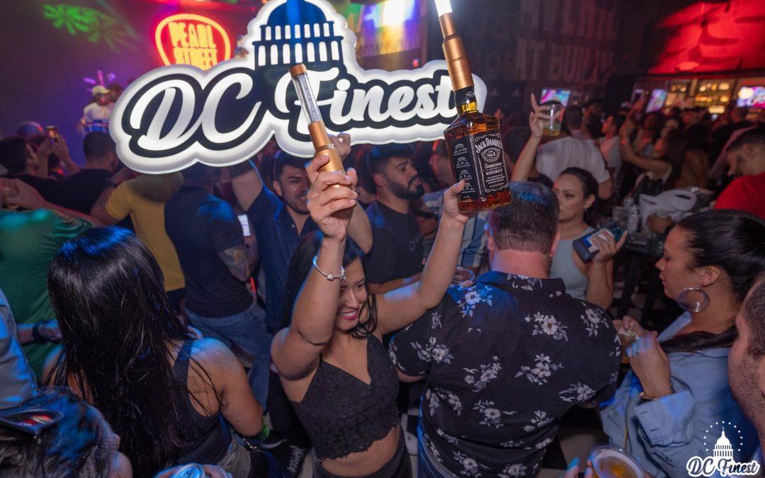 DC Finest Group: Un hobby hecho pasión y consolidado como empresa de eventos latinos en DC